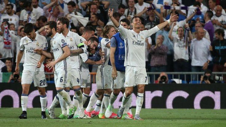 PT KONTAK PERKASA FUTURES - Real Madrid kembali melangkah ke semifinal Liga Champions setelah menghentikan Bayern Munich. Lolosnya Los Merengues ke babak empat besar melahirkan sebuah rekor baru.   #Kontak Perkasa #KONTAK PERKASA FUTURES #kontakperkasa #KONTAKPERKASA FUTURES #PT Kontak Perkasa #pt kontak perkasa futures #pt kontakperkasa #pt kontakperkasa futures