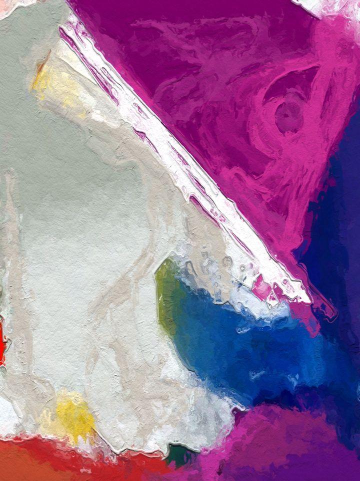 Biki digital painting Webee & Newecocapital production