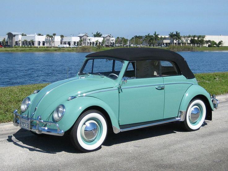 1303 best VW Beetles images on Pinterest  Volkswagen beetles Vw