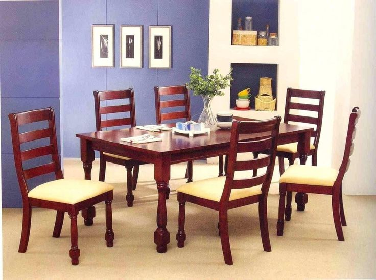 Best 20+ 8 seater dining table ideas on Pinterest | Made to ...