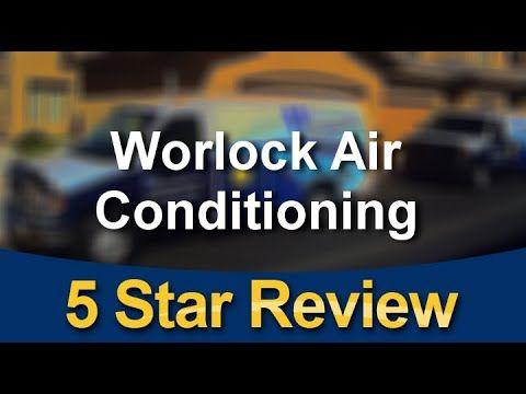Worlock Ac Repair Heating In Phoenix Reviews Excellent Five Star Review By Austin D Ac Repair Five Star Repair