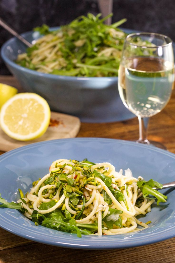 Best 20+ Lemon spaghetti ideas on Pinterest | Lemon garlic ...