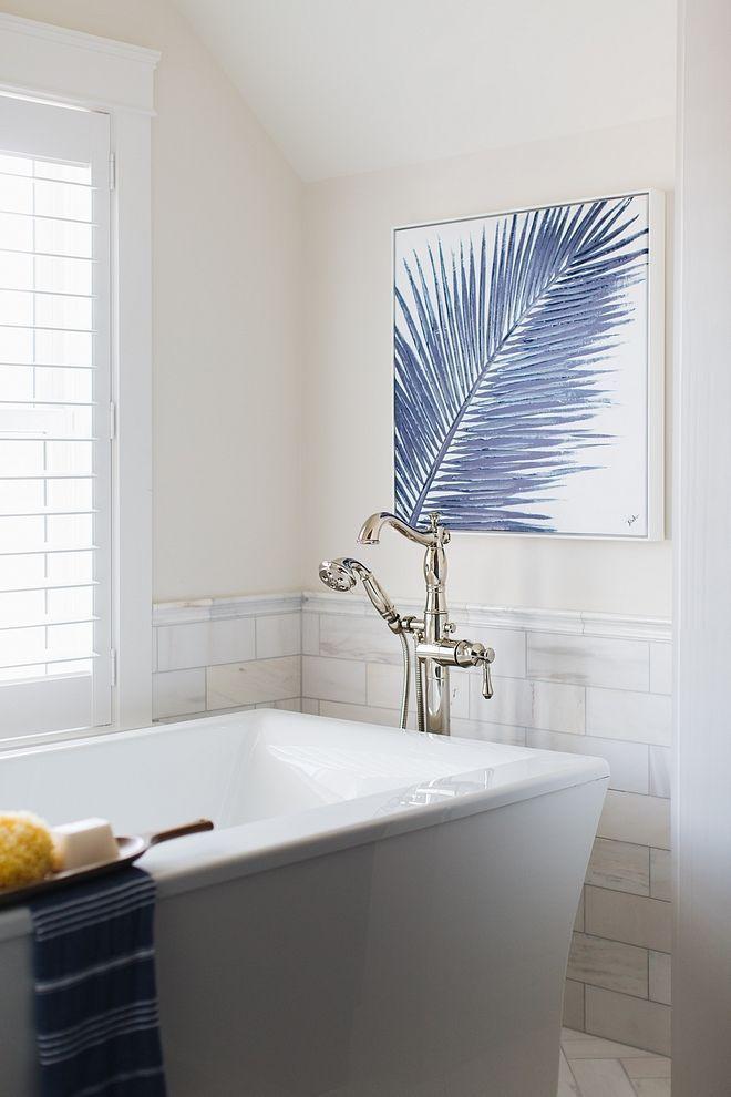 white marble bathroom wainscoting tile white marble bathroom rh in pinterest com