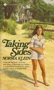 Taking Sides - Norma Klein