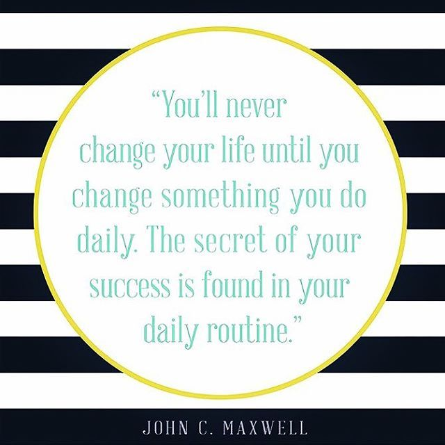 #motivationmonday #johnmaxwell #leadership #change
