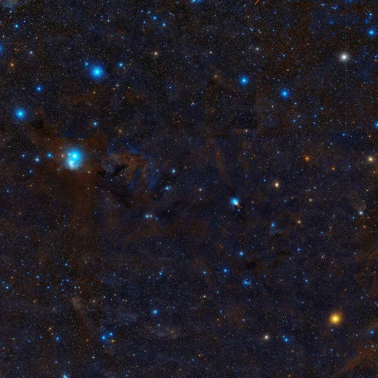 Complejo de Nebulosas de Perseo. Es un complejo de gas y polvo oscuro de formación estelar en la constelación de Perseo, del que toma su nombre. Es una de las regiones nebulosas de formación de estrellas de masa pequeña y mediana; una nube de brazo espiral más pequeña se encuentra en el interior.