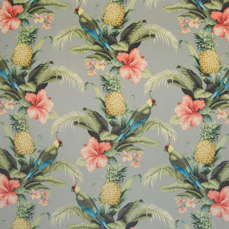 B5477 Tangelo Fabric by the Yard by Greenhouse