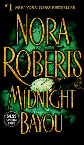 Romance Author Spotlight: Romantic Suspense Novels of Nora Roberts.