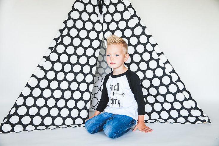 Gift with Cause // Jacob.Grace Designs - Modern Kids Apparel   Small + Mighty