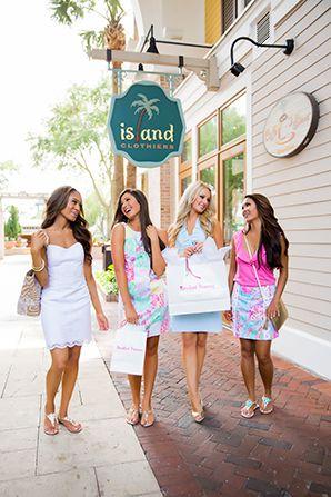 Destin Florida Shopping, Destin Outlet Mall - Sandestin