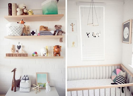 Little Spaces - Jagger's Room | Little Gatherer