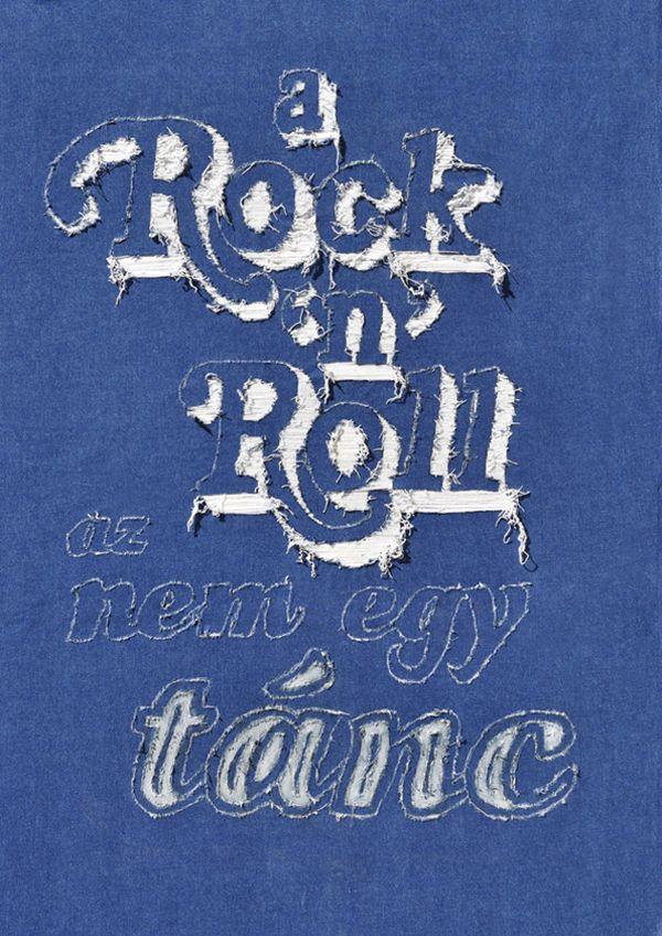 Rock 'n' Roll is not Dance - Andorka Timea