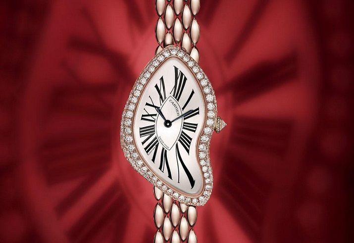 TOP 10 Beste Uhr Marken der Welt - Cartier