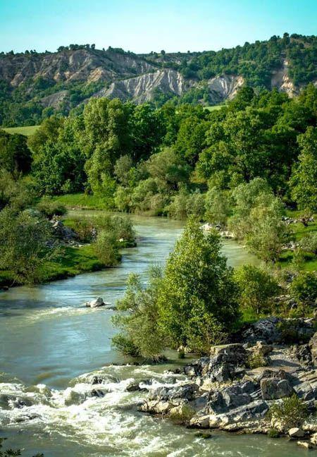 Asprokampos Grevena Macedonia Hellas
