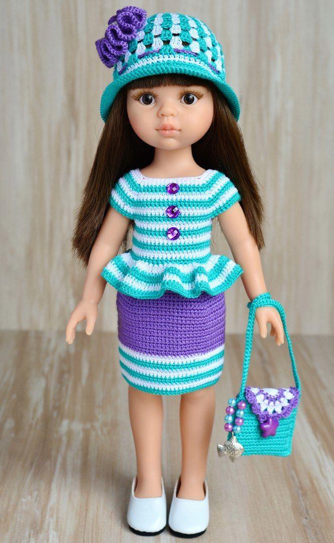 Испанские куклы Paola Reina | VK