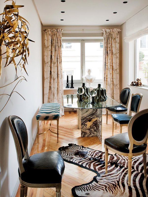 Madrid Apartment by Andrs Rebuelta Carrere 314