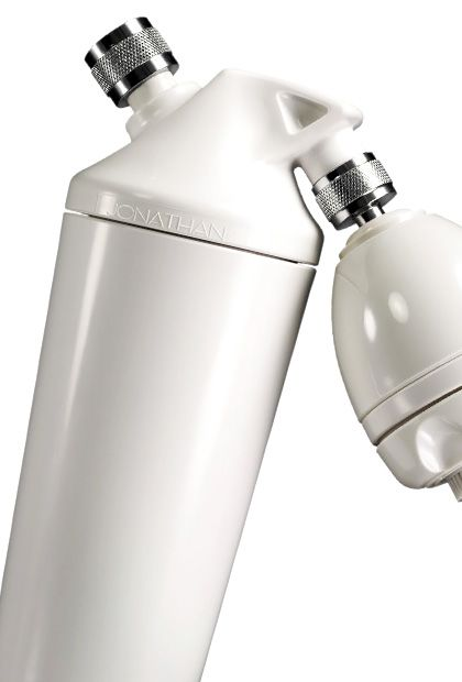 Best New Beauty Gadgets (for Non-Nerds), Jonathan beauty water purification system
