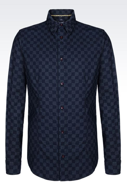 ARMANI JEANS|Shirts
