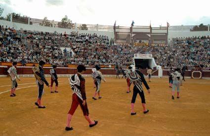 Decálogo de medidas contra la crisis - Mundotoro.com #toros #toreros #crisis