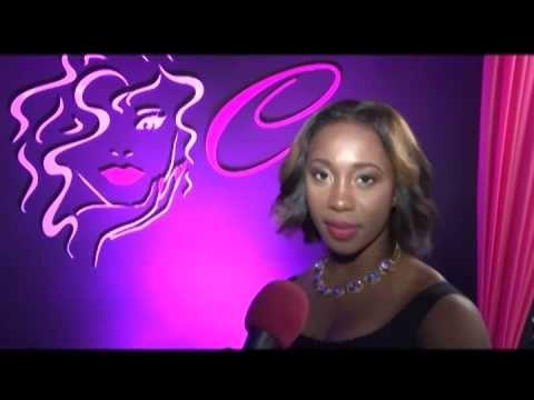 DWRAP features Shelly Ann Fraser [Video] - http://www.yardhype.com/dwrap-features-shelly-ann-fraser-video/