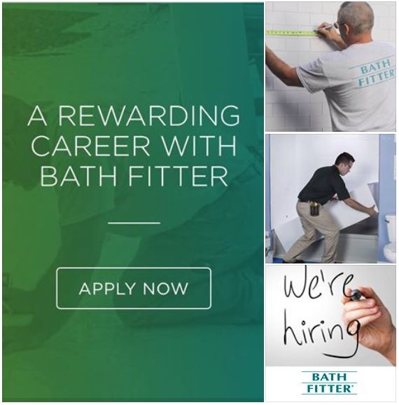 bath fitter vancouver careers. bath fitter® vancouver is expanding and we\u0027re hiring installers now! https: fitter careers a