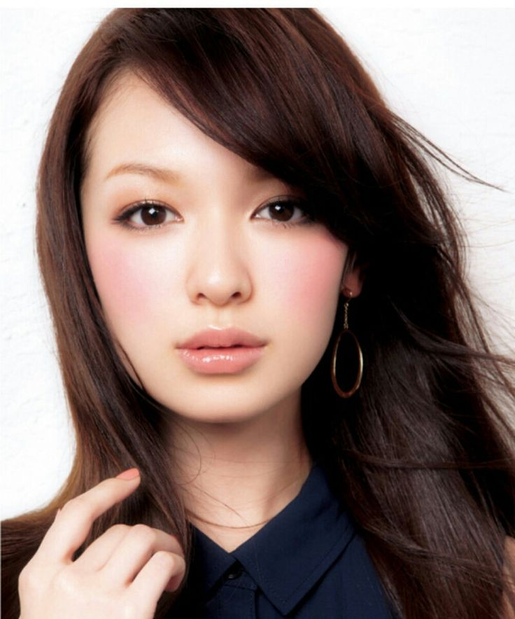 芸能人のメイク|City Wedding UMEDA 【京都神戸全国】 ブライダルヘアメイク出張☆メイクレッスン blog