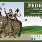 Ad Altamura una grande Festa Medievale dedicata a Federico II di ...