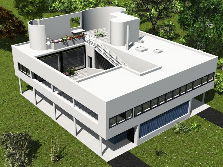 89 best images about arch villa savoye poissy le corbusier on pinterest window pierre. Black Bedroom Furniture Sets. Home Design Ideas