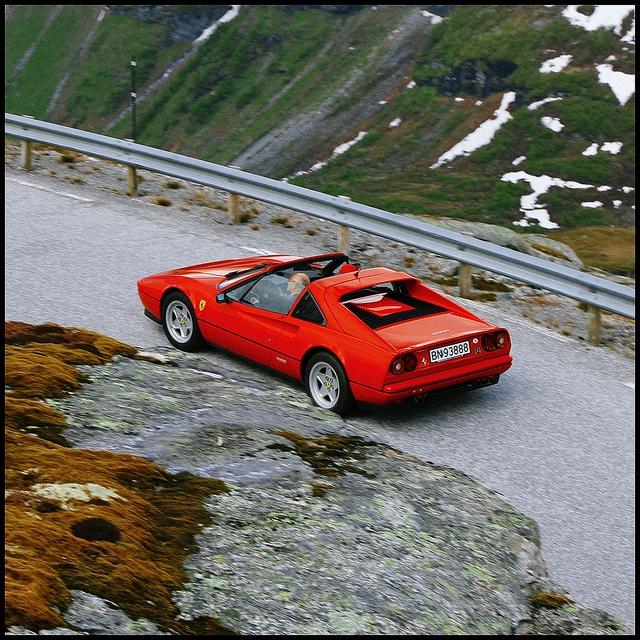 62 Risi Competizione Ferrari 430 Gt: 62 Best Ferrari Road Cars Images On Pinterest