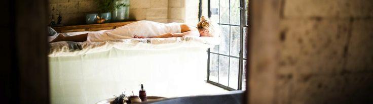Relax and rejuvenate at Segera Retreat