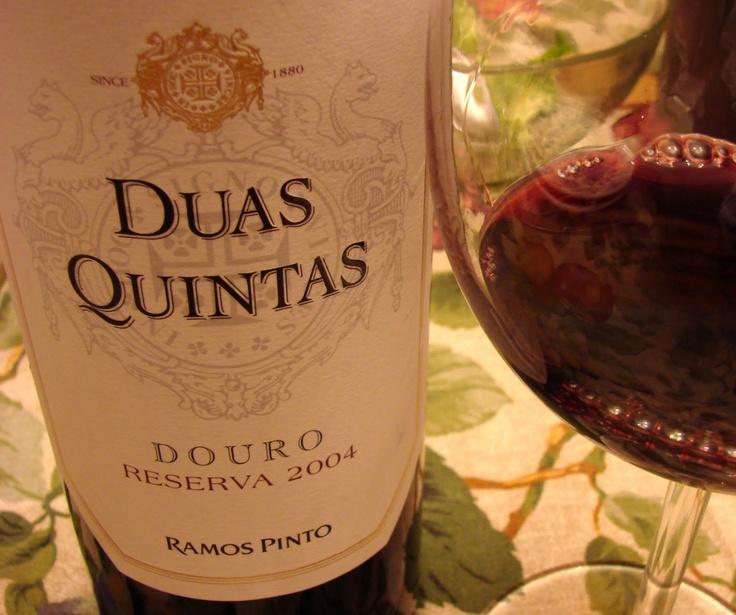 Duas Quintas Reserva 2004