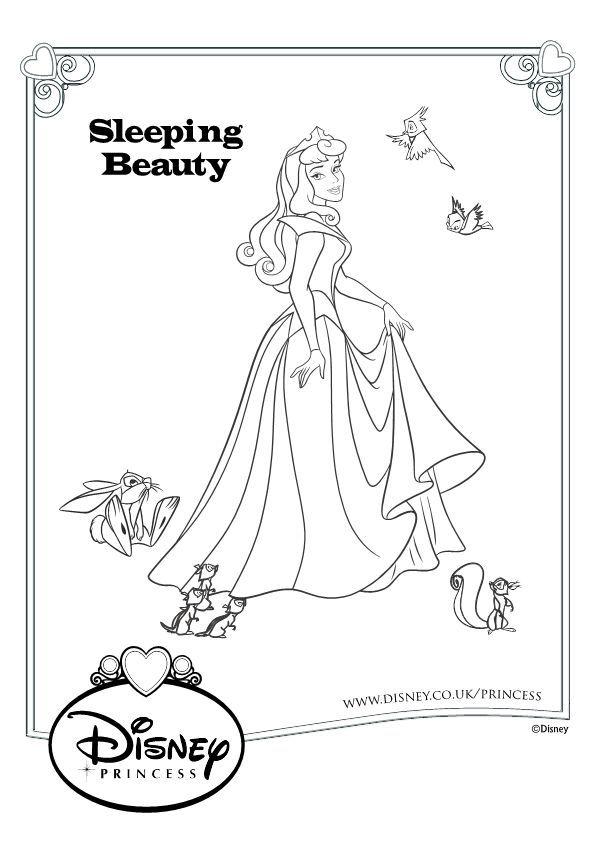Mejores 36 imágenes de Aurora en Pinterest | Princesa disney ...