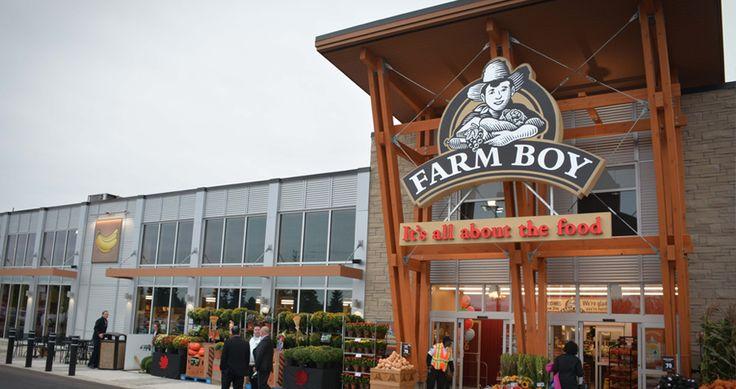 Farm Boy™ Pickering