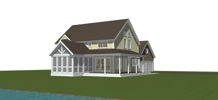52 best images about barn home floor plans on pinterest for Wood frame house in florida