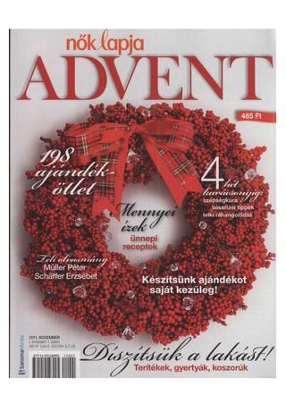 Nok lapja advent 2011 01 november