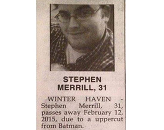 47 best images about The Obits! on Pinterest | Very funny, Funny ...