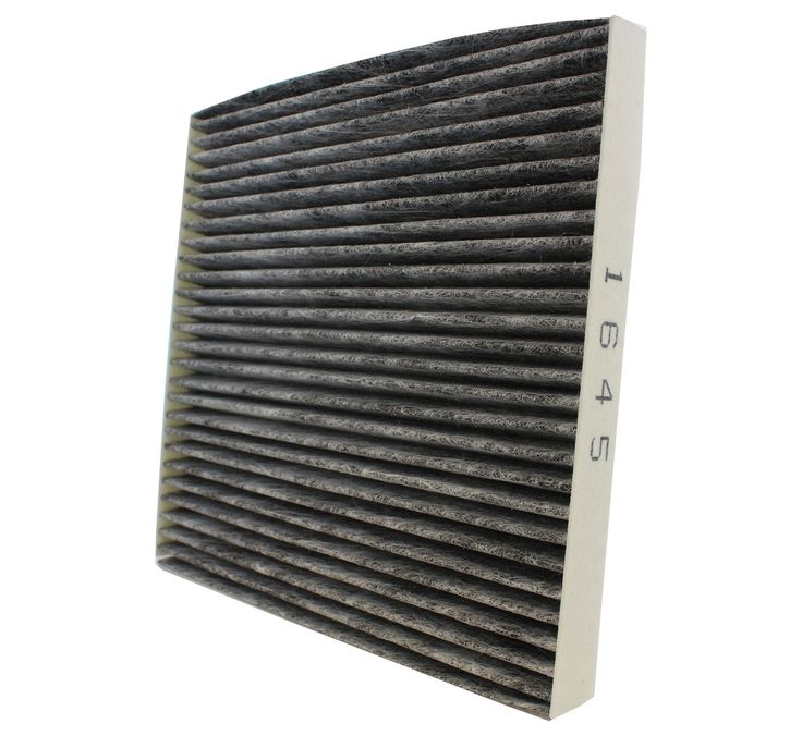 CF11819 Activated Carbon Cabin Air Filter ABN 1645