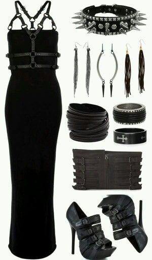 Love the accessories
