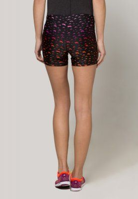 Roxy SPIKE - Tights - ombre birds - Zalando.be