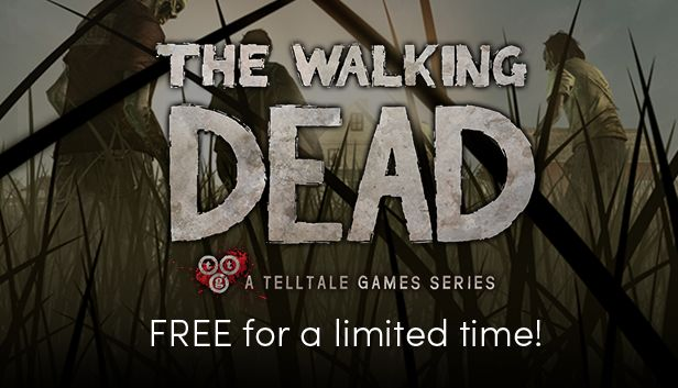 FREE for a limited time!THE WALKING DEAD: SEASON 1