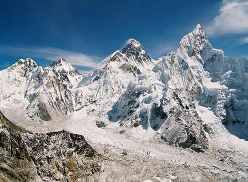 Everest Gokyo Three Passes Trek is a slight variety to the usual base camp trek. In this route, you trek the famous Three Passes of the Everest region - The #KongmaLa 5535 meters, #ChoLa 5367 meters and #RenjoLa 5360 meters.    With stunning view of Everest from multiple sides, this trek is also, but not just about it. 3 other 8000 meter peaks show their majestic aura - namely #Makalu - 8481m, 5th highest, #Lhotse - 8516m, 4th highest and #ChoOyu - 8201m, 6th highest.    Read more on the…