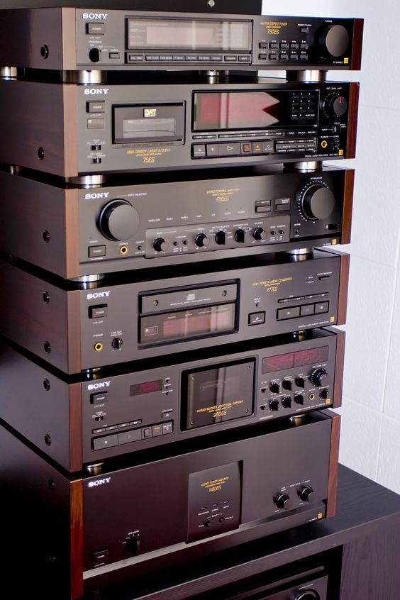 23 best Stereo Stuff images on Pinterest | Musica, Audiophile and ...