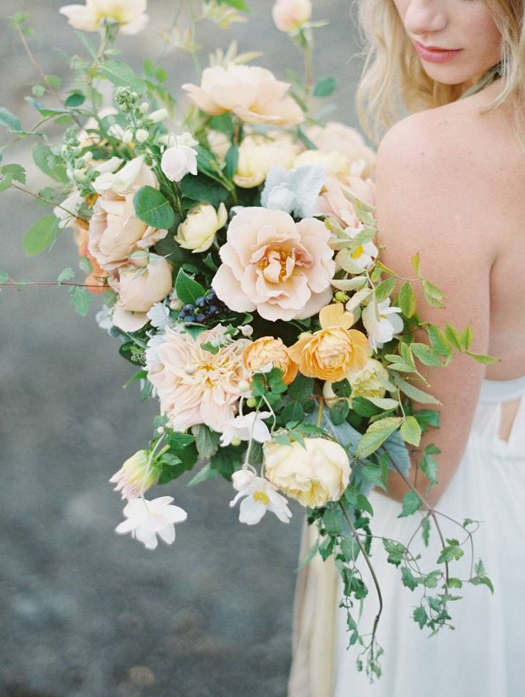 A stunning elopement inspiration shoot on Mount Ruapehu in New Zealand, styled by Magnolia Rouge, beautifully captured by Charla Storey. With incredible florals by Leaf & Honey, dress by Carol Hannah and beauty by Connor Adams