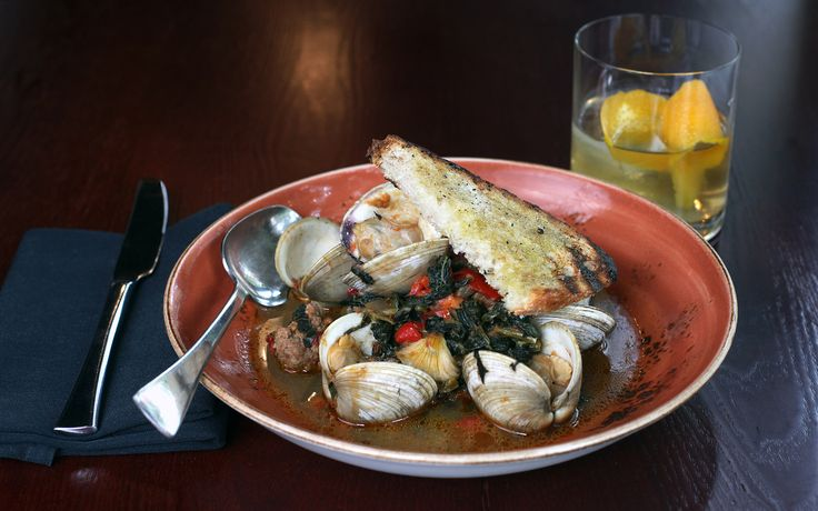 Travel + Leisure 10/12/15: What to Eat, Drink, and Do in Richmond, Virginia  The historic Southern city of Richmond, Virginia, offers outdoor adventures, incredible eats, and plenty of charm. Here are the best things to eat, drink, and do while you're visiting.