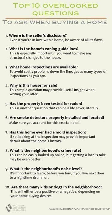 Questions To Ask During A Home Inspection best 25+ home buying checklist ideas only on pinterest | house