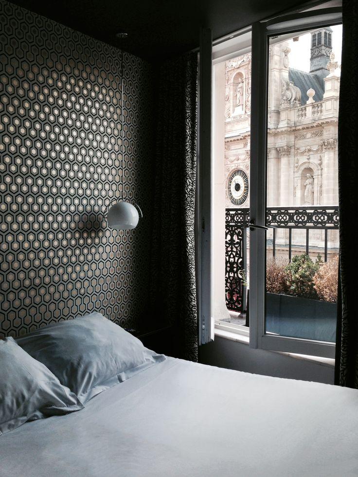 Hotel Emile Paris, a boutique hotel in the heart of Le Marais