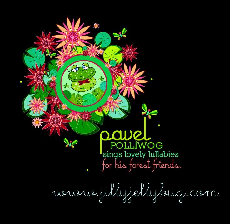 JILLYjellybug® - tees that help save gorillas! www.jillyjellybug.com
