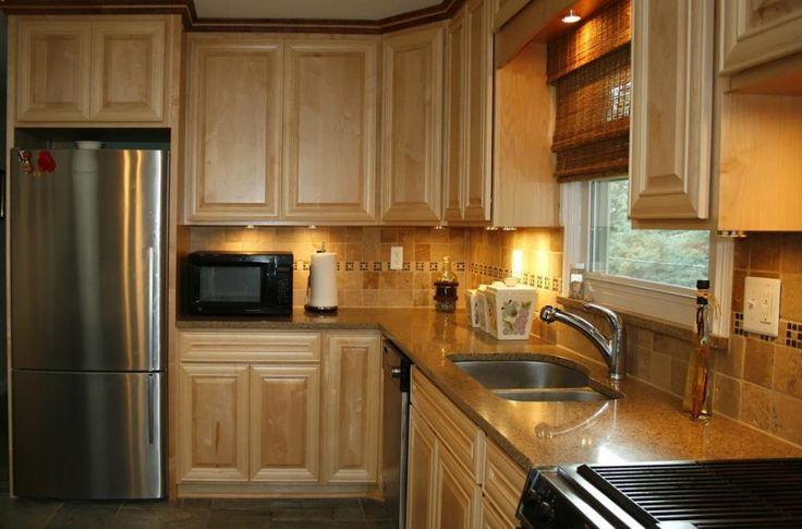 Small Kitchen Remodelling Ideas : Remodel Kitchen Cabinets Cost ~ http://modtopiastudio.com/small-kitchen-remodelling-ideas/