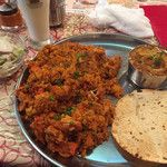 インド料理 スーリヤ 東麻布本店 - 麻布十番/インド料理 [食べログ]