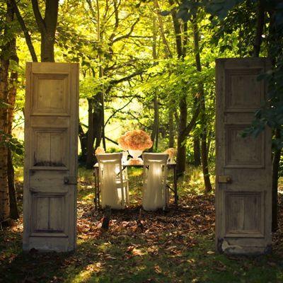 Cottonwood Weddings, New Forest, Hampshire.